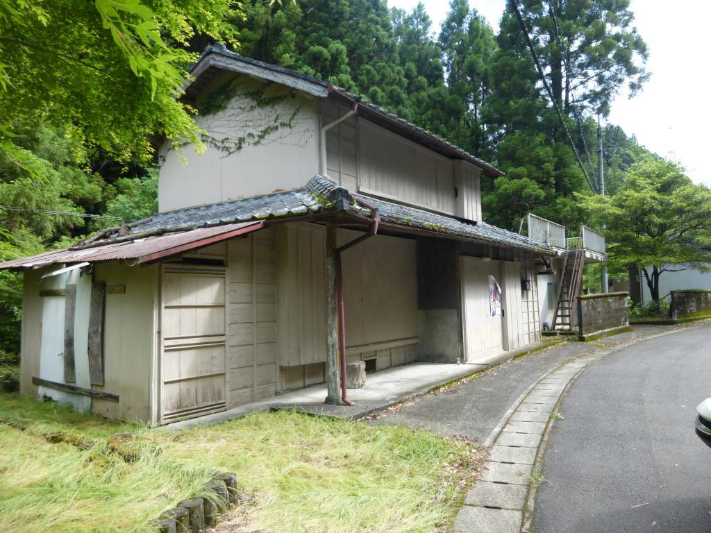 トップページ - 徳島県那賀町空き家バンクサイト